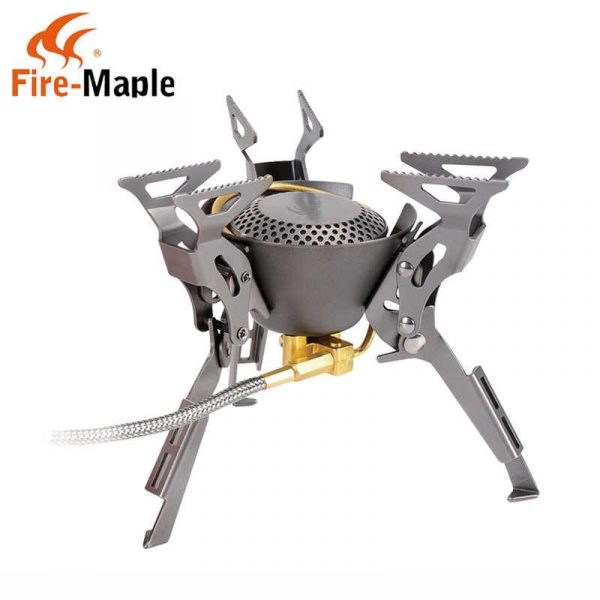 Bếp Gas Du Lịch Fire Maple TITANIUM KINGKONG FMS-100T