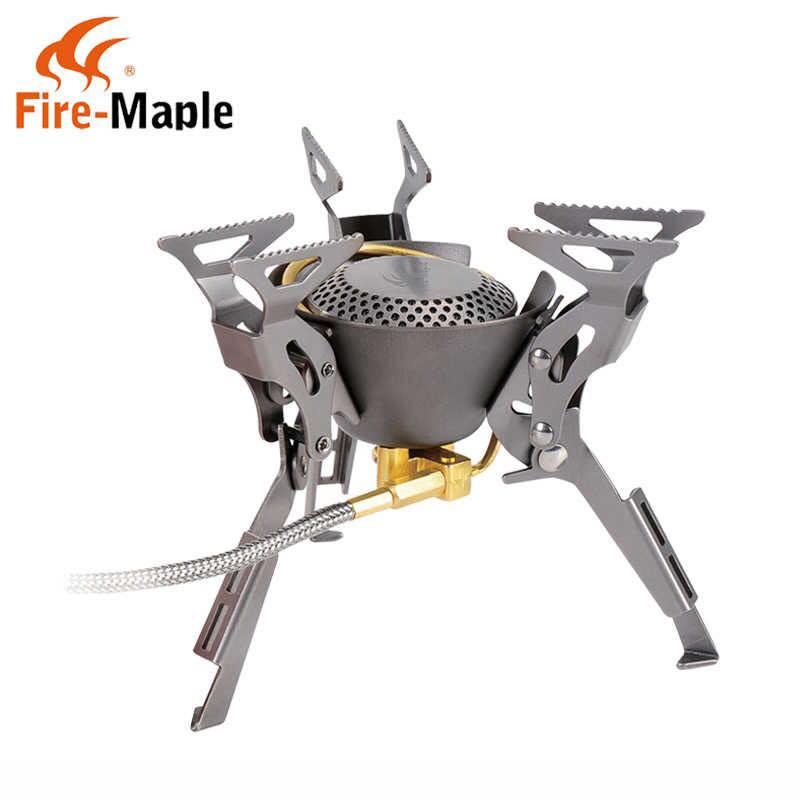 Bếp Gas Du Lịch Fire Maple TITANIUM KINGKONG FMS-100T