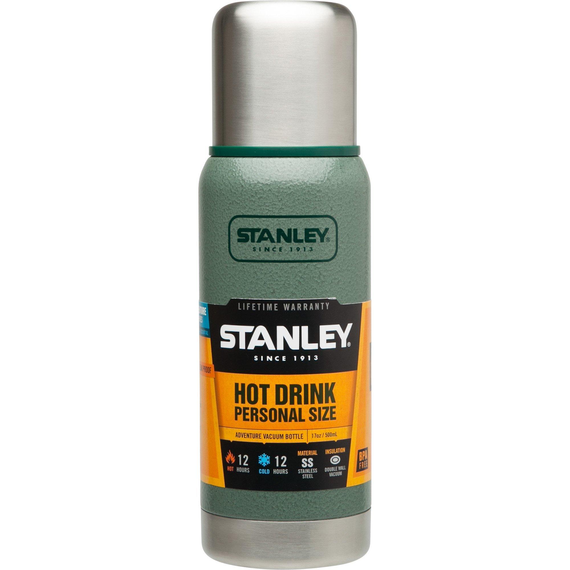 Bình Giữ Nhiệt Stanley Adventure 500ml-Green