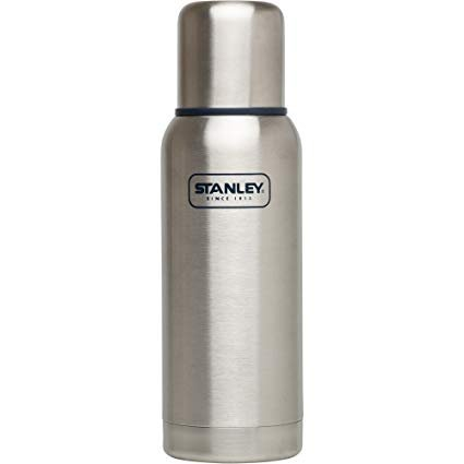 Bình Giữ Nhiệt Stanley Adventure 500ml-Stainless Steel