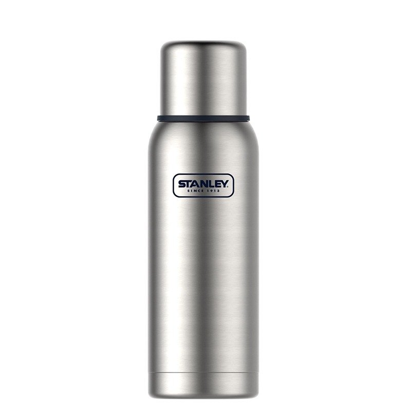 Bình Giữ Nhiệt Stanley Adventure 1L-Stainless Steel