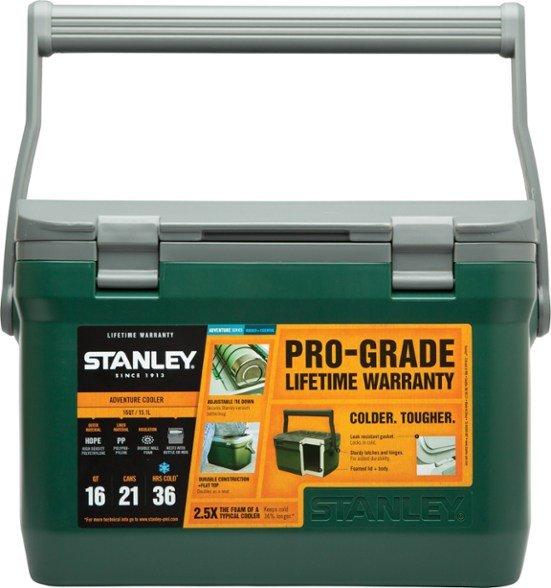 Thùng Đá Stanley Adventure Cooler 15.1L