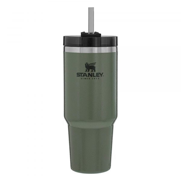 Bình Giữ Nhiệt Stanley Adventure Quencher travel 1L-Green