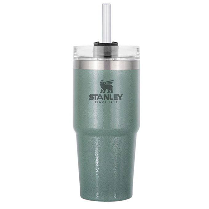 Bình Giữ Nhiệt Stanley Adventure Quencher travel 473ml-Green