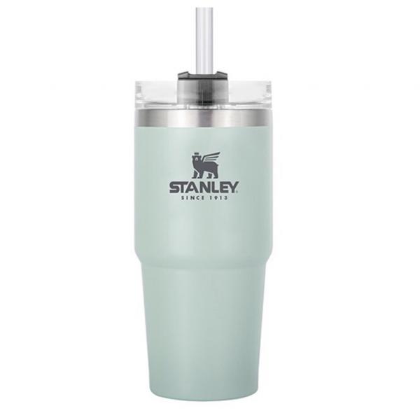 Bình Giữ Nhiệt Stanley Adventure Quencher travel 473ml-Polar Blue