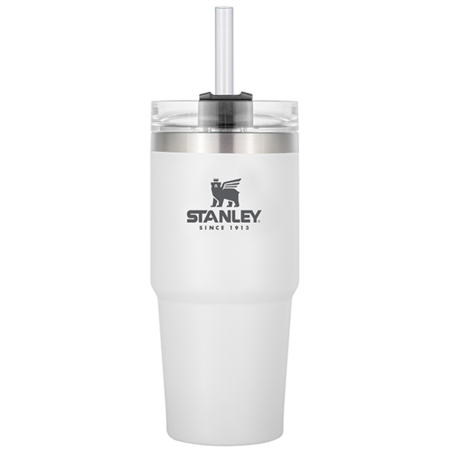 Bình Giữ Nhiệt Stanley Adventure Quencher travel 473ml – White