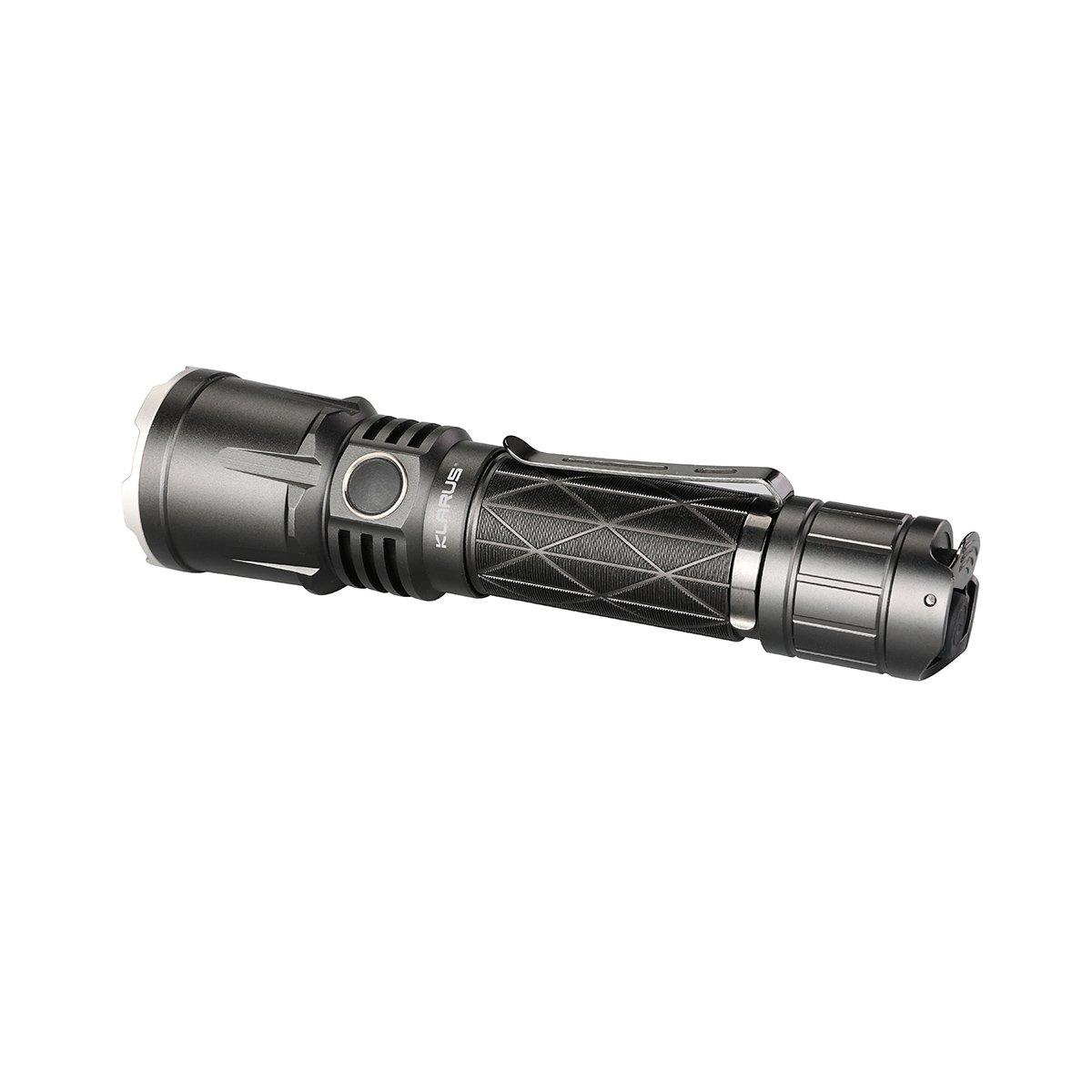 Đèn Pin Klarus XT21X
