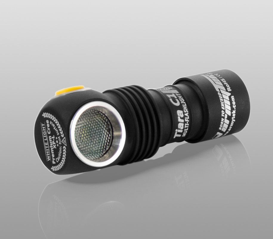Đèn pin ARMYTEK TIARA C1 PRO (WARM LIGHT 980LM )