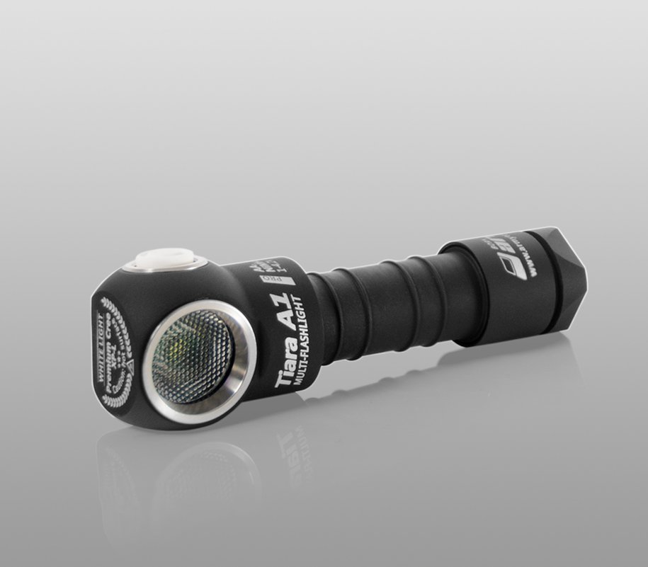 Đèn Pin ARMYTEK TIARA A1 PRO (WARM LIGHT)