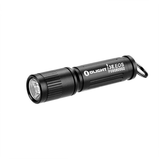 Đèn Pin Olight I3E EOS Black