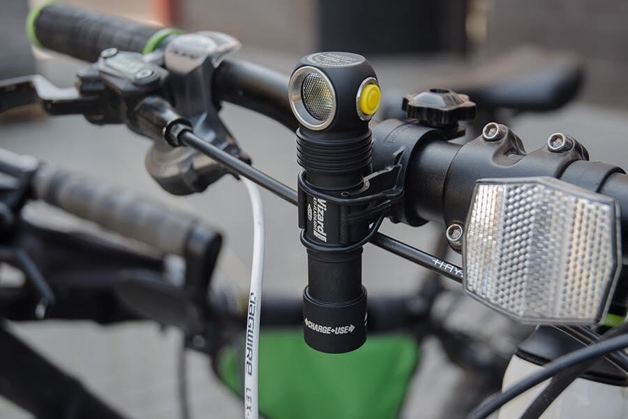 Phụ Kiện ArmyTek Gá xe đạp