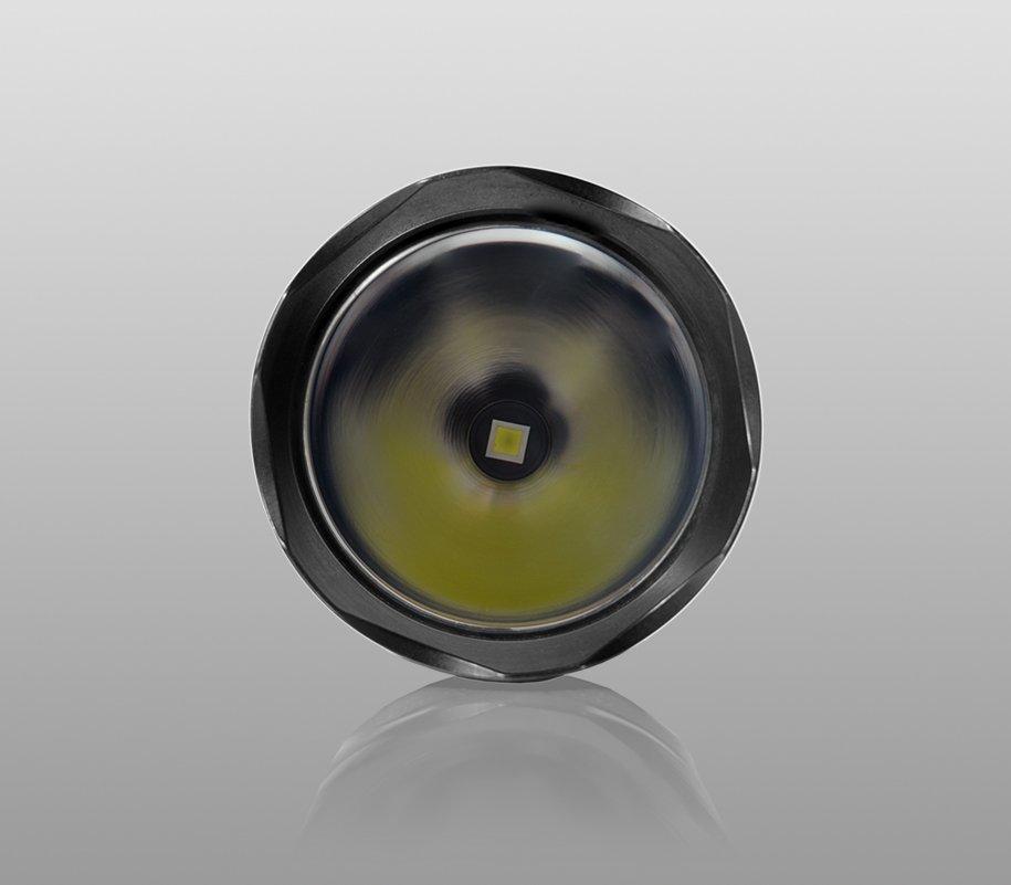 Đèn Pin ARMYTEK PREDATOR PRO XHP35 HI (WHITE LIGHT – 1700 LM)