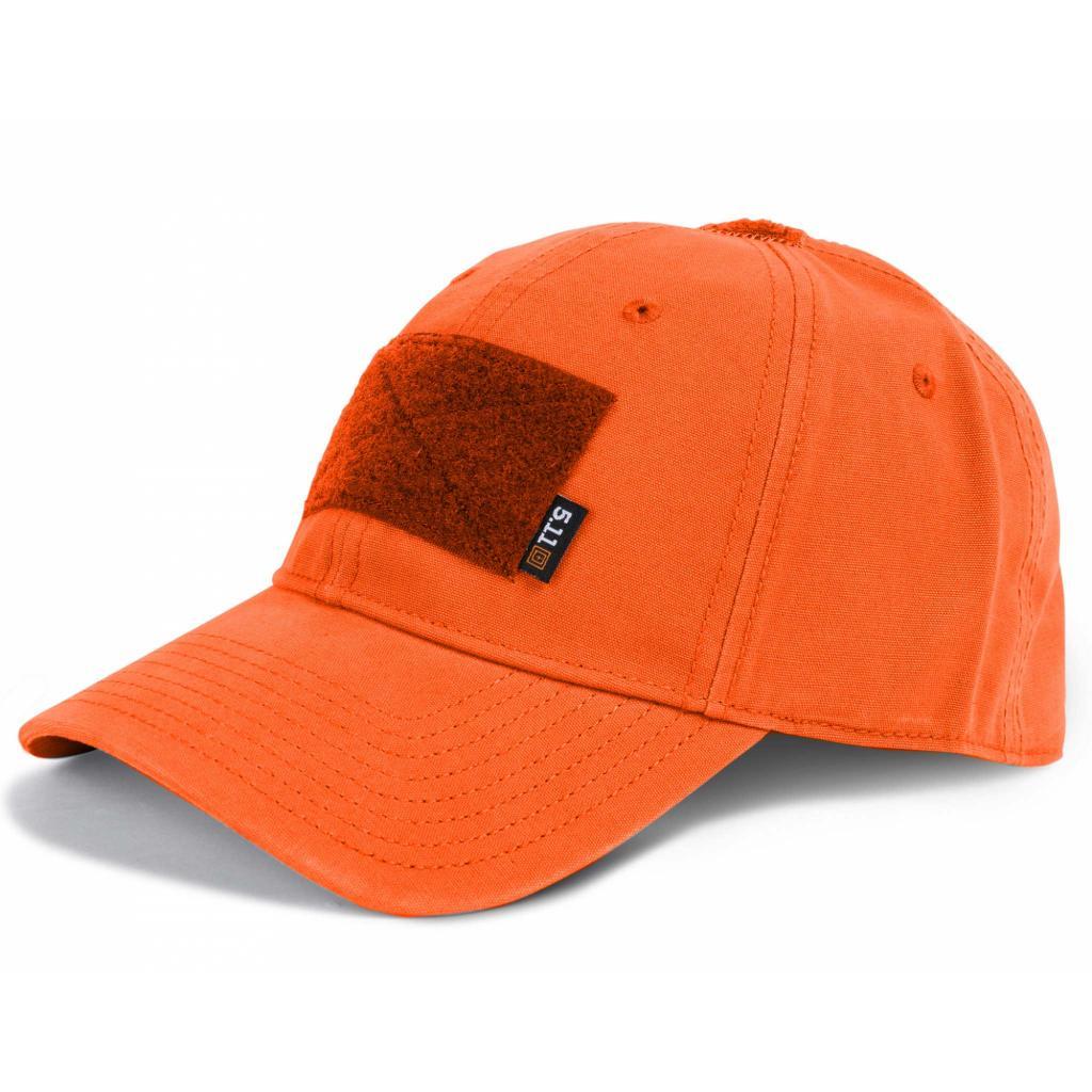 Nón 5.11 Tactical Flag Bearer Cap – Oxide Red
