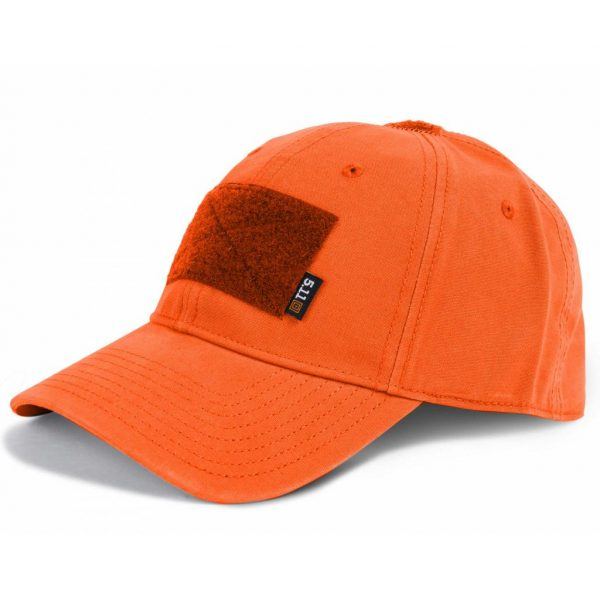 Nón 5.11 Tactical Flag Bearer Cap – Oxide Red