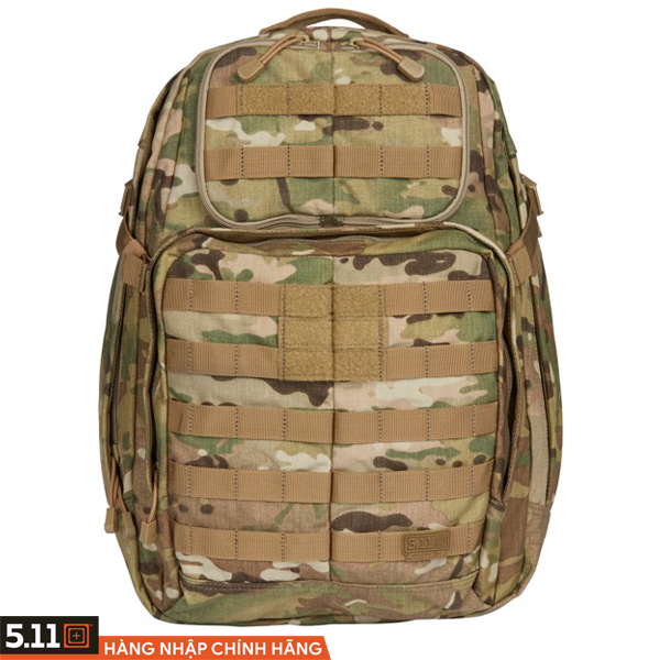 Balo 5.11 Tactical Rush 24 – Multicam