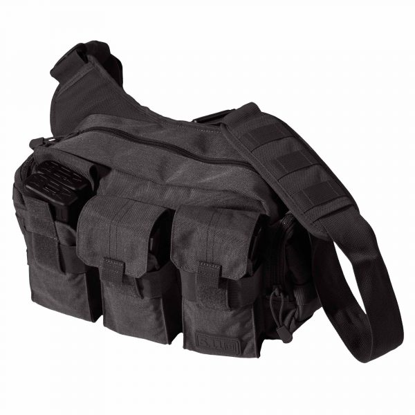 Túi  5.11 Tactical Bail Out Bag – Black