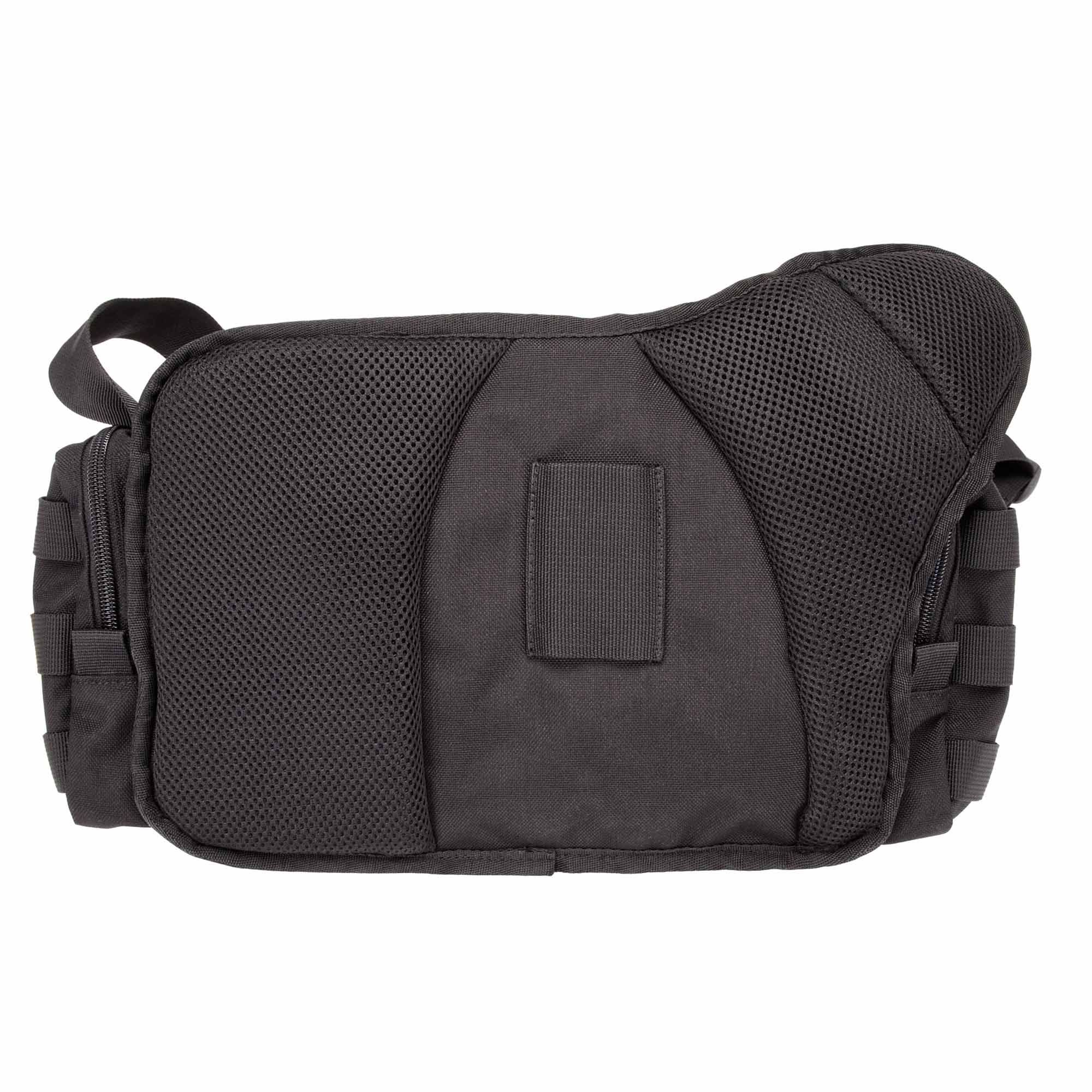 Túi  5.11 Tactical Bail Out Bag – Black
