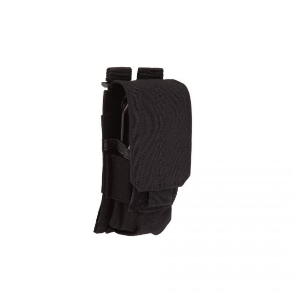 Flash Bang Pouch – Black