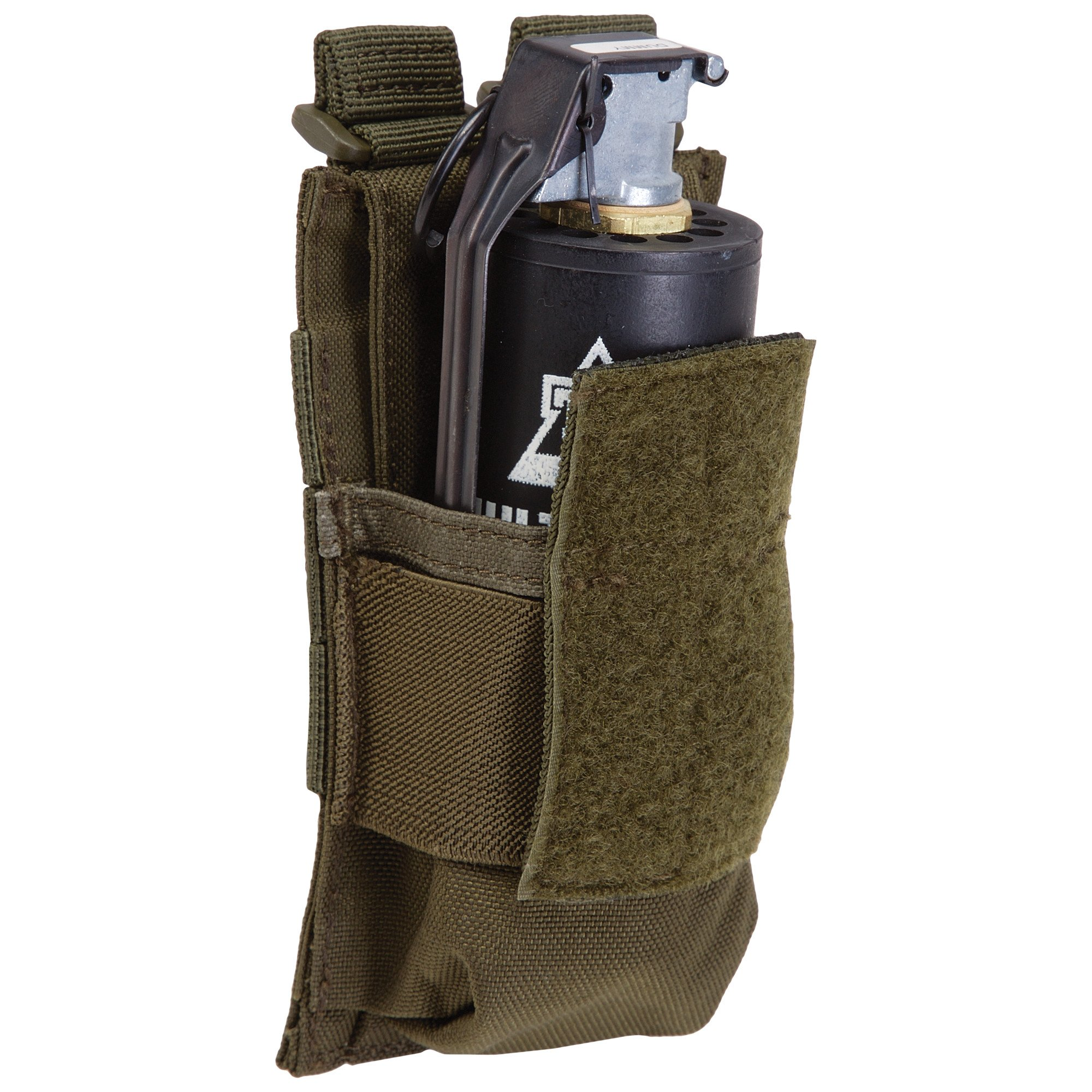 Flash Bang Pouch – FDE