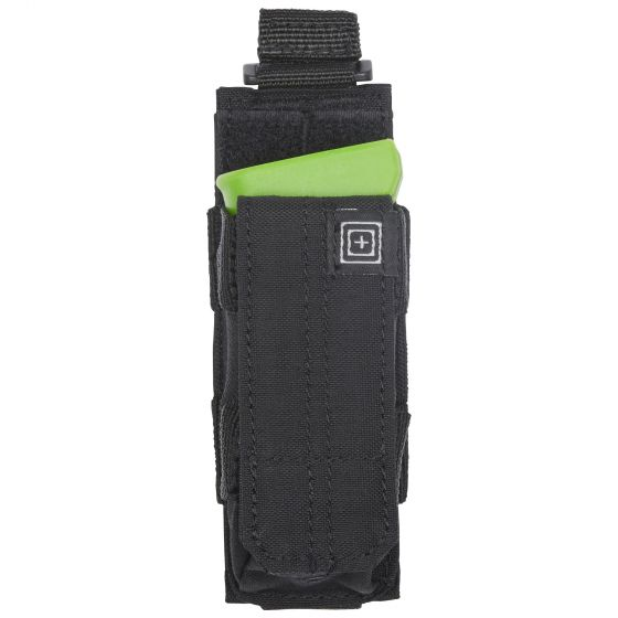 Pouch PISTOL BUNGEE/COVER – Black