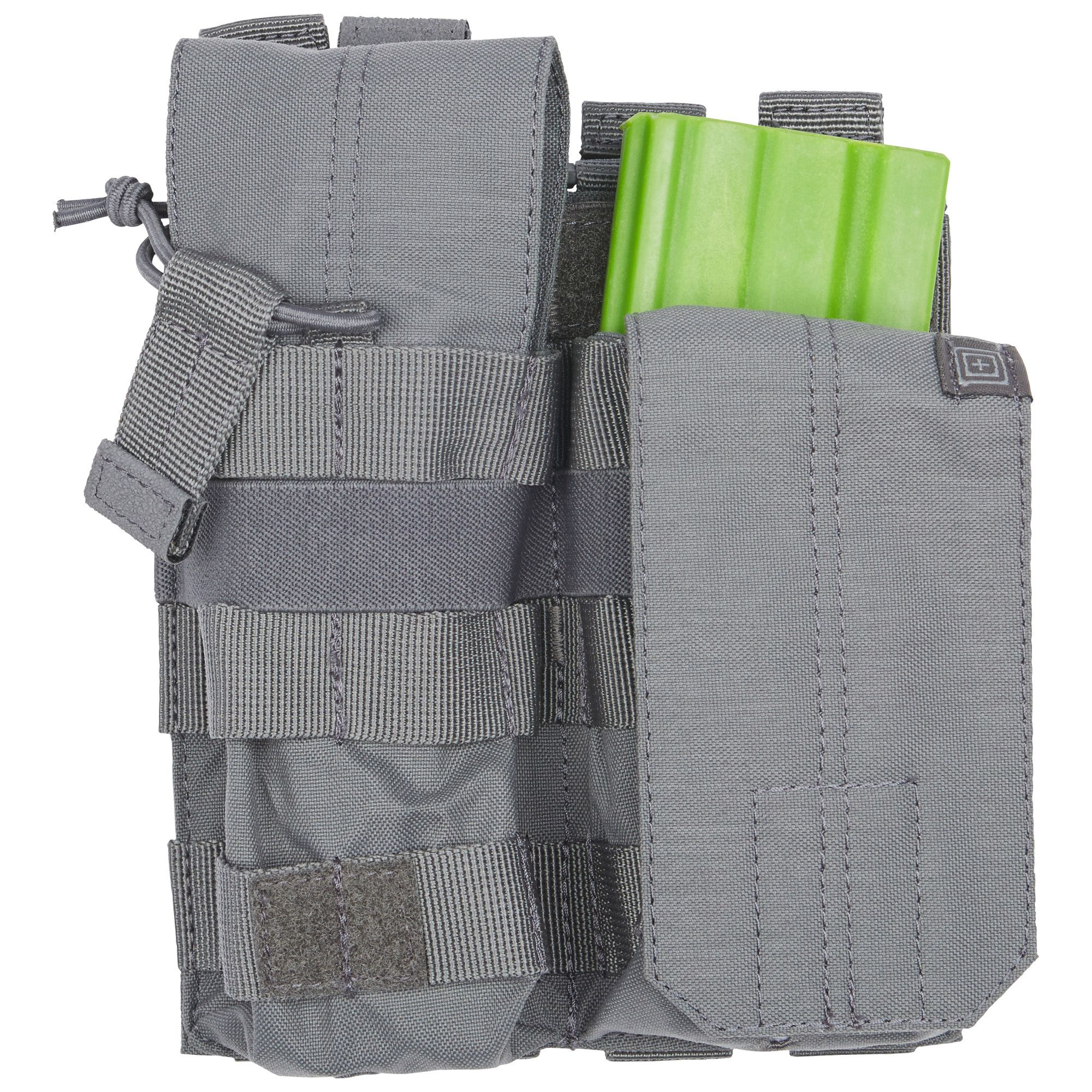 Pouch DOUBLE AR BUNGEE/COVER – Storm