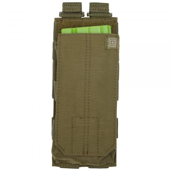 Pouch AR BUNGEE/COVER SINGLE – Tac OD