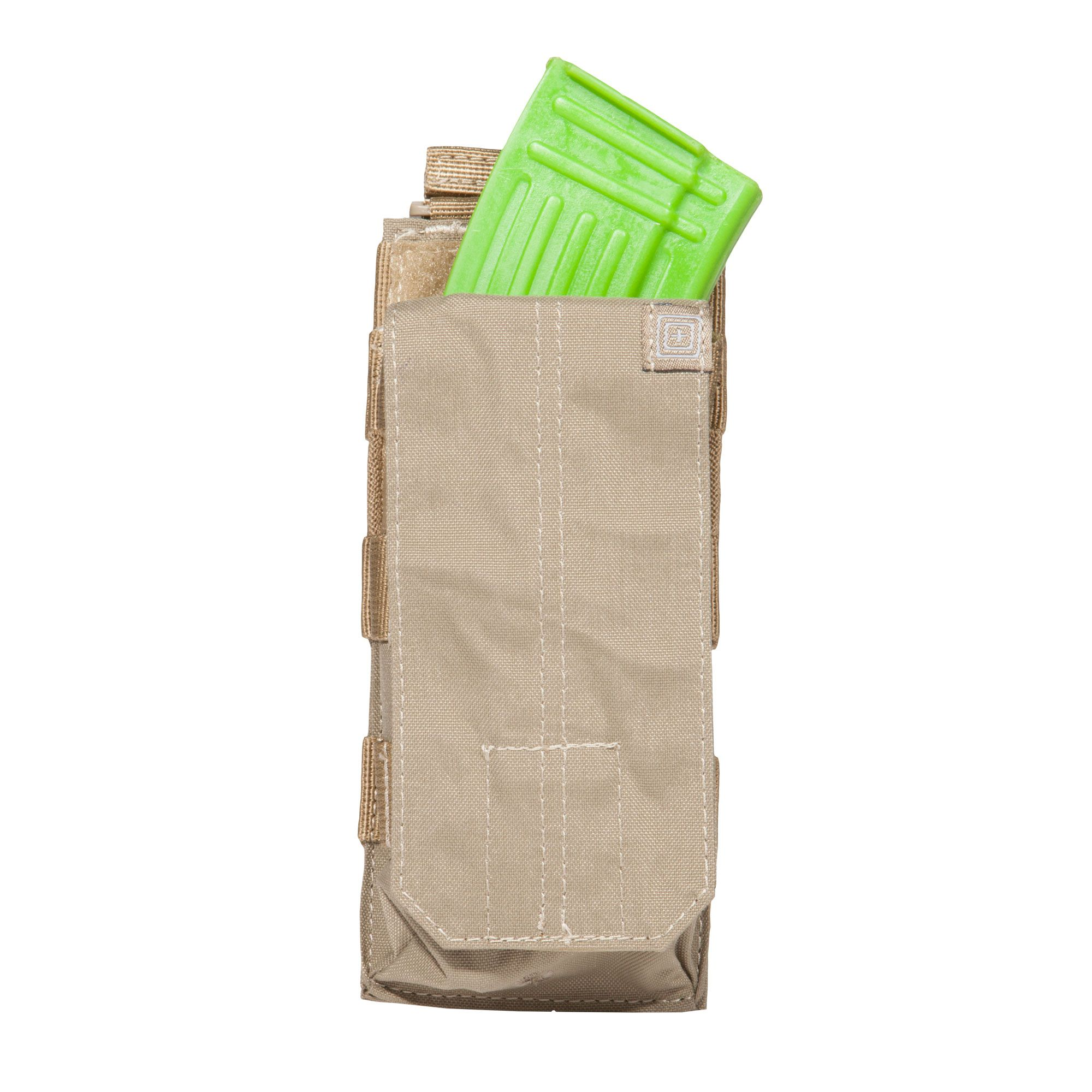 Pouch AK BUNGEECOVER SINGLE –  Sandstone