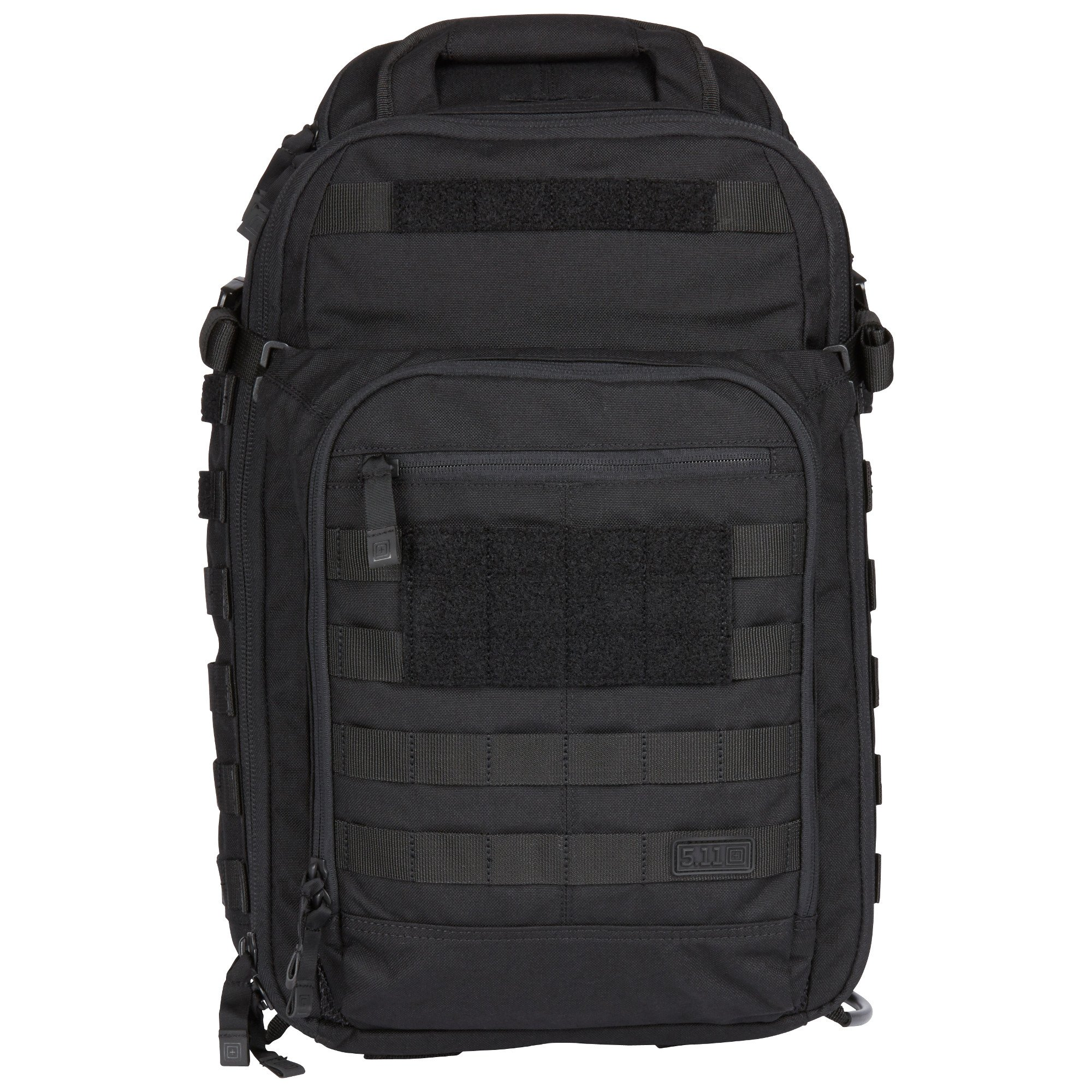 Balo 5.11 Tactical ALL HAZARDS NITRO 21L – Black