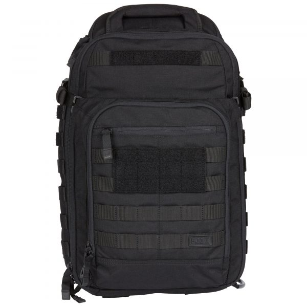 Balo 5.11 Tactical ALL HAZARDS NITRO 21L – Black
