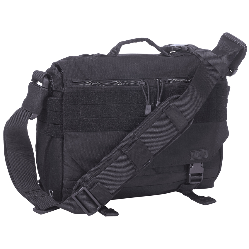 Túi 5.11 Tactical Rush Delivery Mike – Black