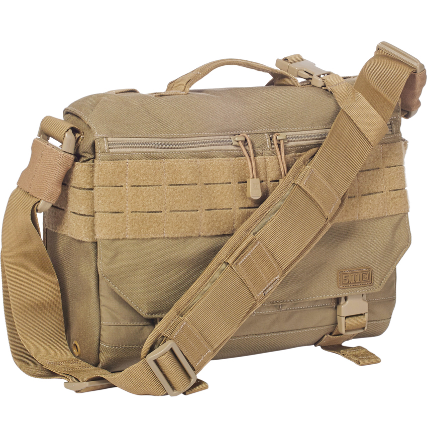 Túi 5.11 Tactical Rush Delivery Mike – Sandstone