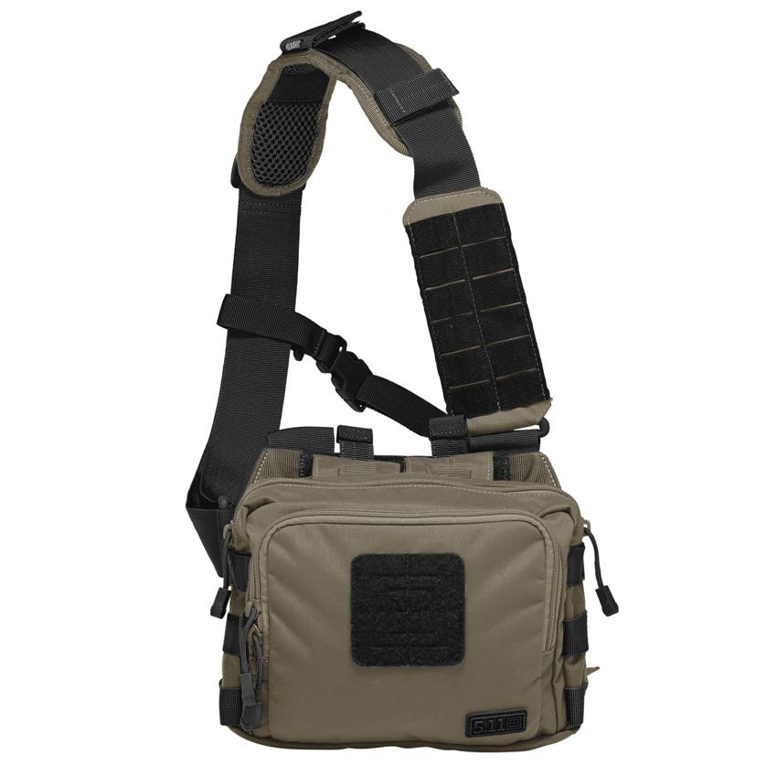 Túi 5.11 Tactical 2 Banger – OD Trail