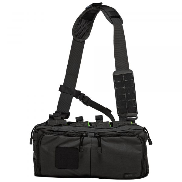 Túi 5.11 Tactical 4 Banger – Black