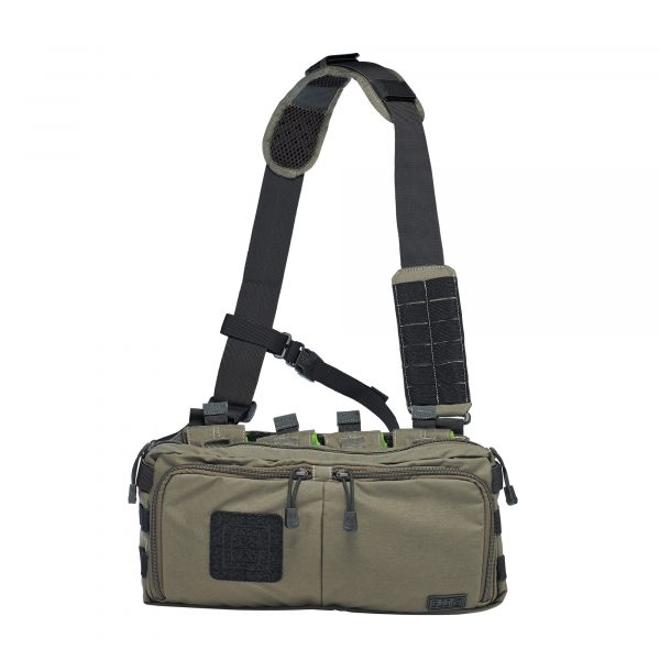 Túi 5.11 Tactical 4 Banger – OD Trail
