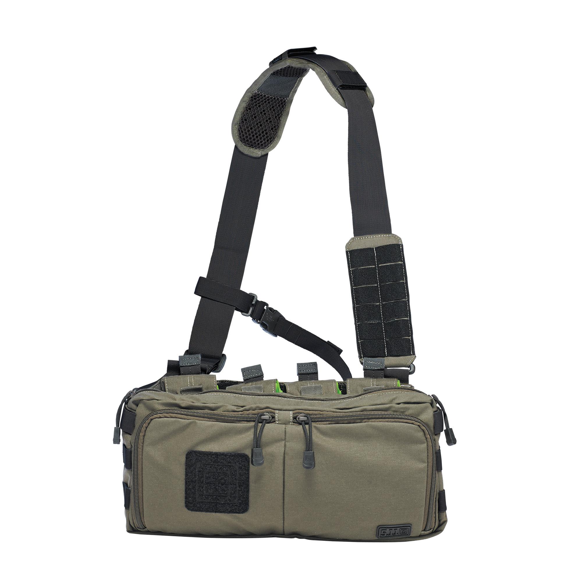 Túi 5.11 Tactical 4 Banger – OD Trail