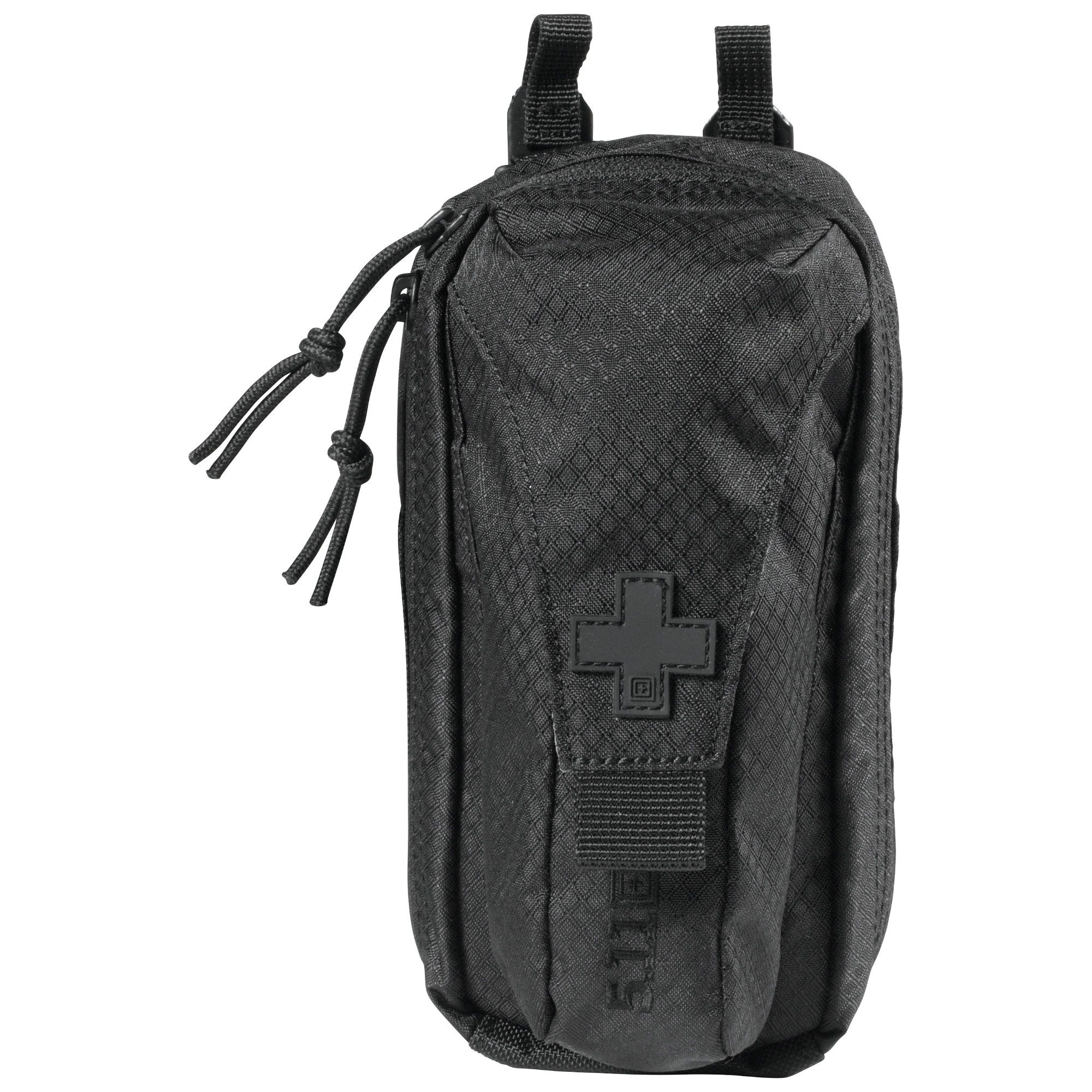 IGNITOR MED POUCH – Black