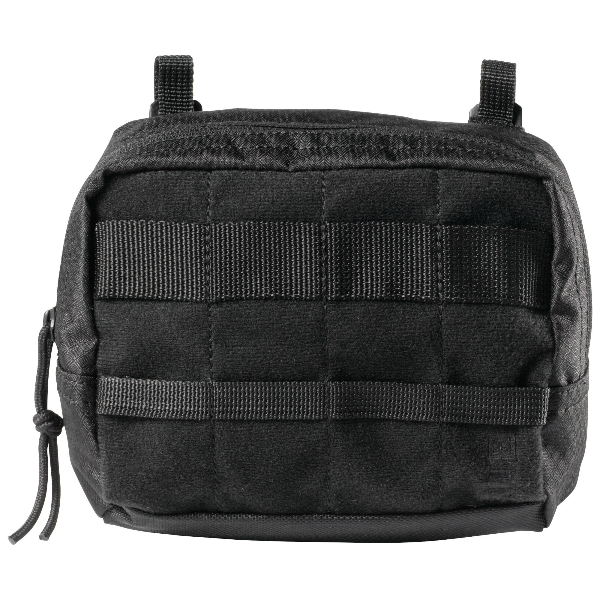 IGNITOR 6.5 POUCH – Black
