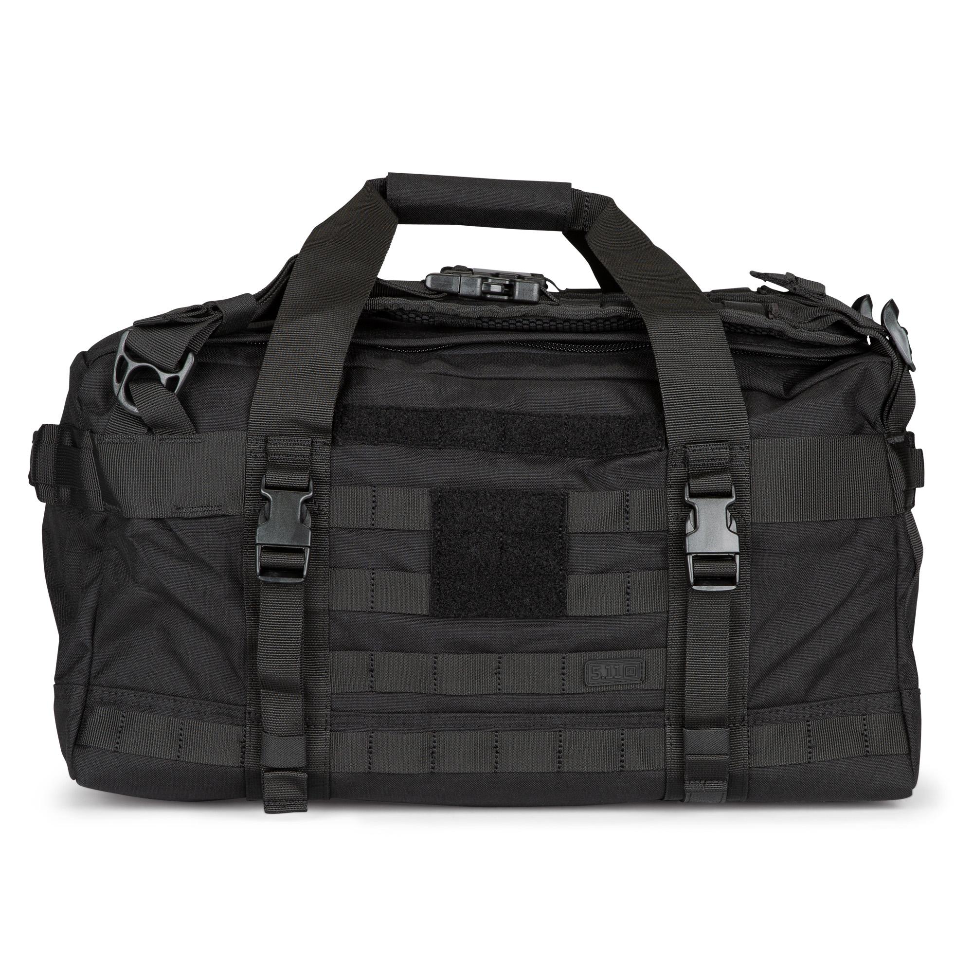 Túi Trống 5.11 Tactical RUSH LBD MIKE 40L – Black
