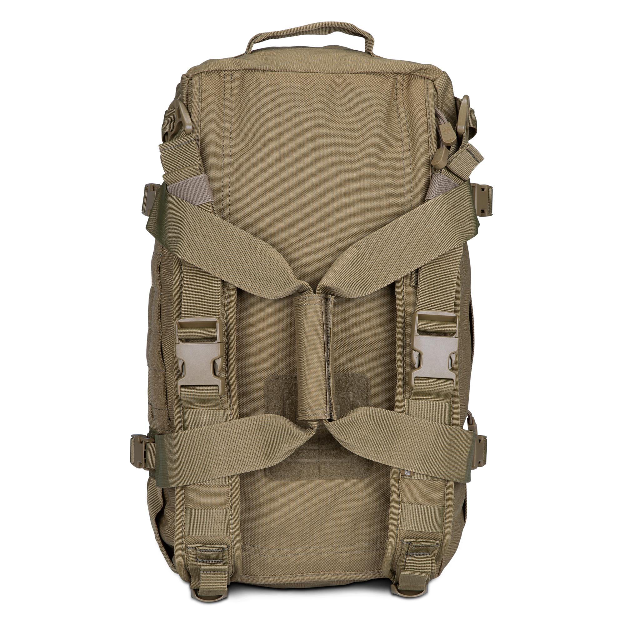 Túi Trống 5.11 Tactical RUSH LBD MIKE 40L