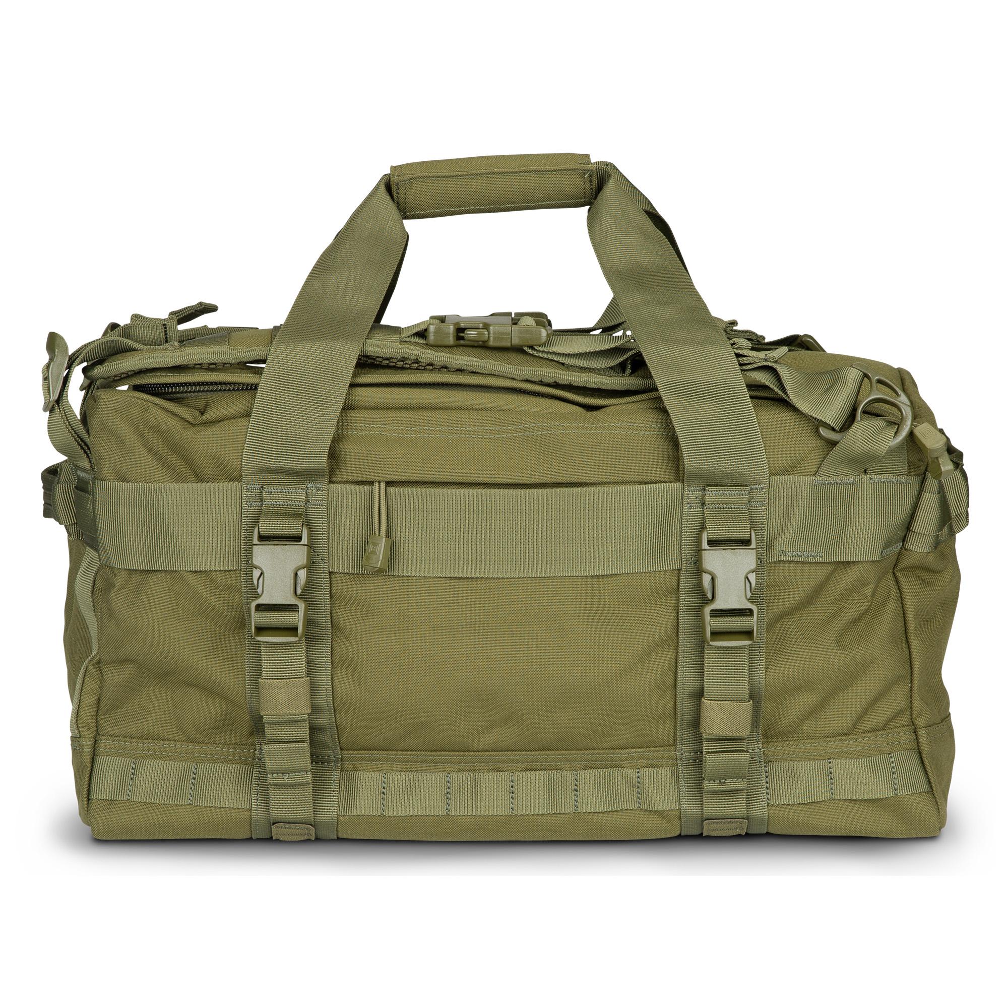 Túi Trống 5.11 Tactical RUSH LBD MIKE 40L – Tac OD