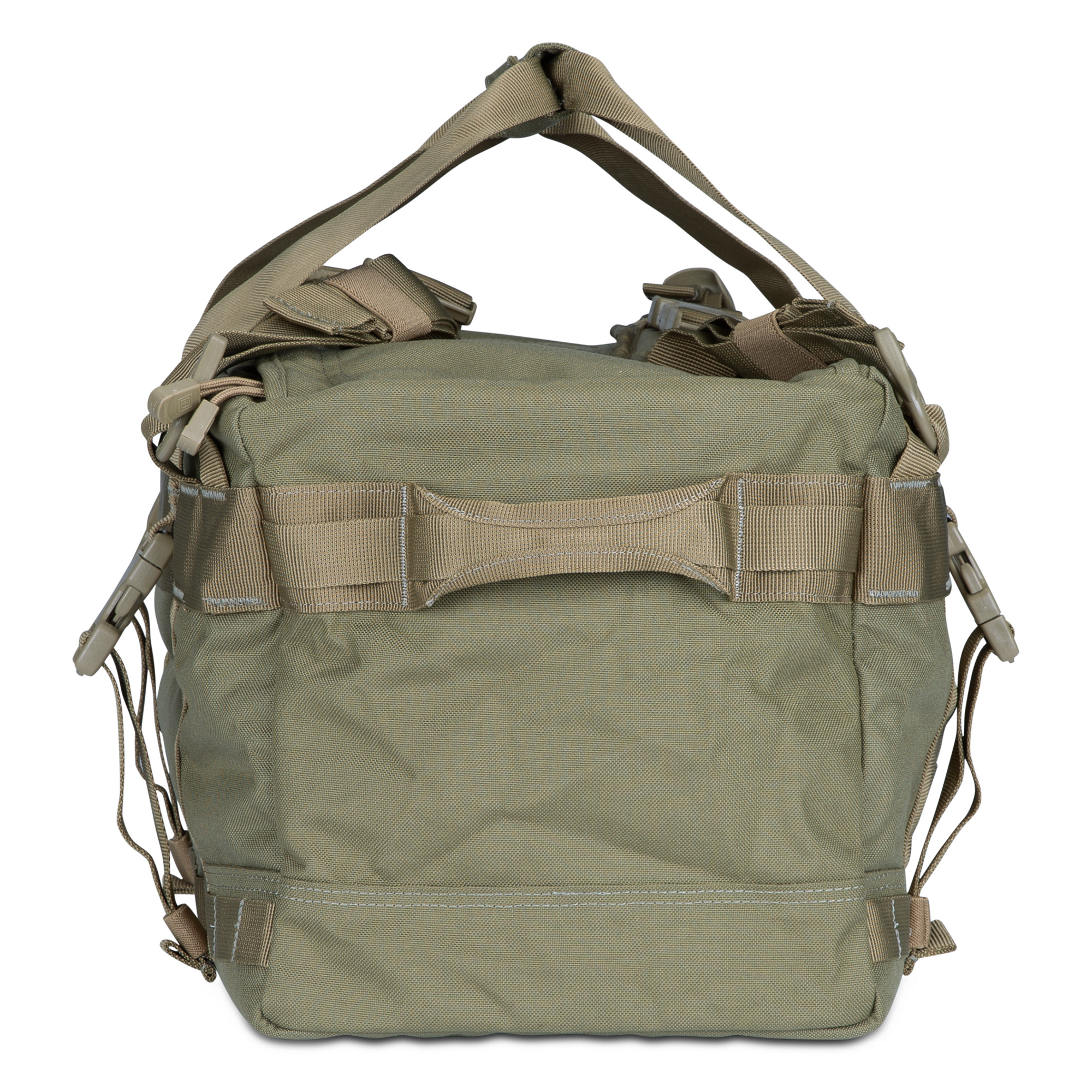 Túi Trống 5.11 Tactical RUSH LBD MIKE 40L – Sandstone