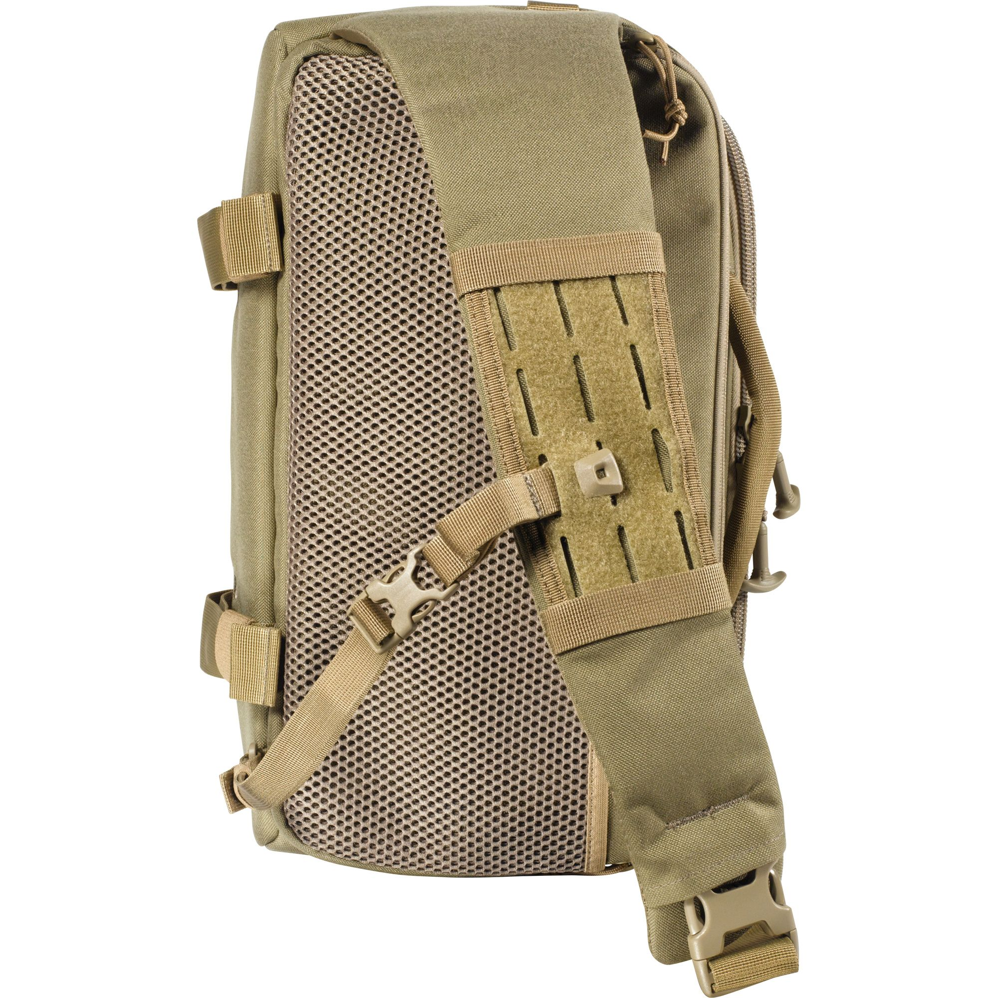 Balo 1 Quai 5.11 Tactical UCR SLing – Sandstone