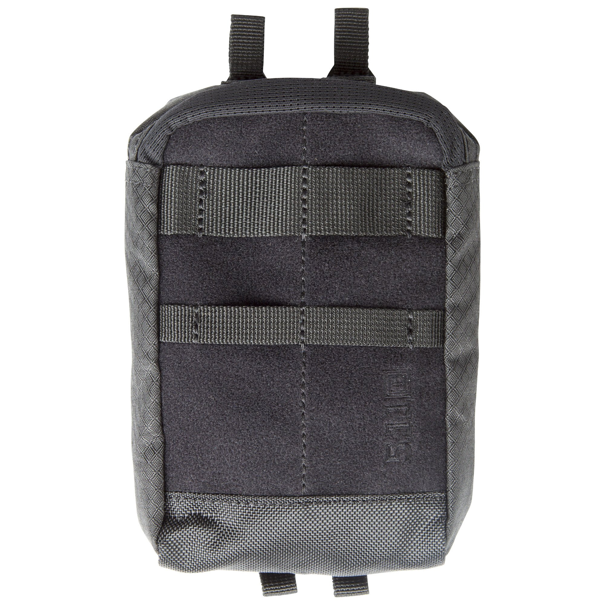 IGNITOR 4.6 POUCH – Black