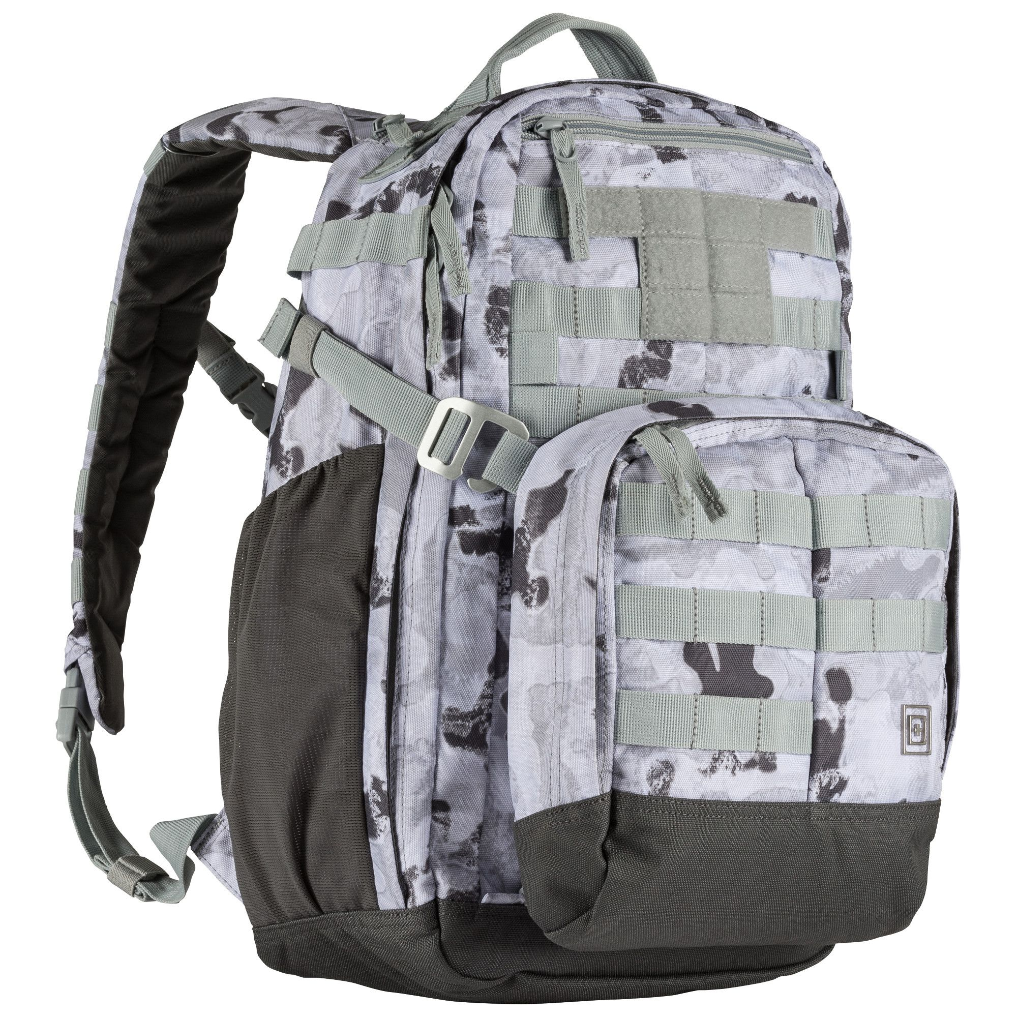 Balo 5.11 Tactical MIRA 2-IN-1 PACK 25L – Desnity