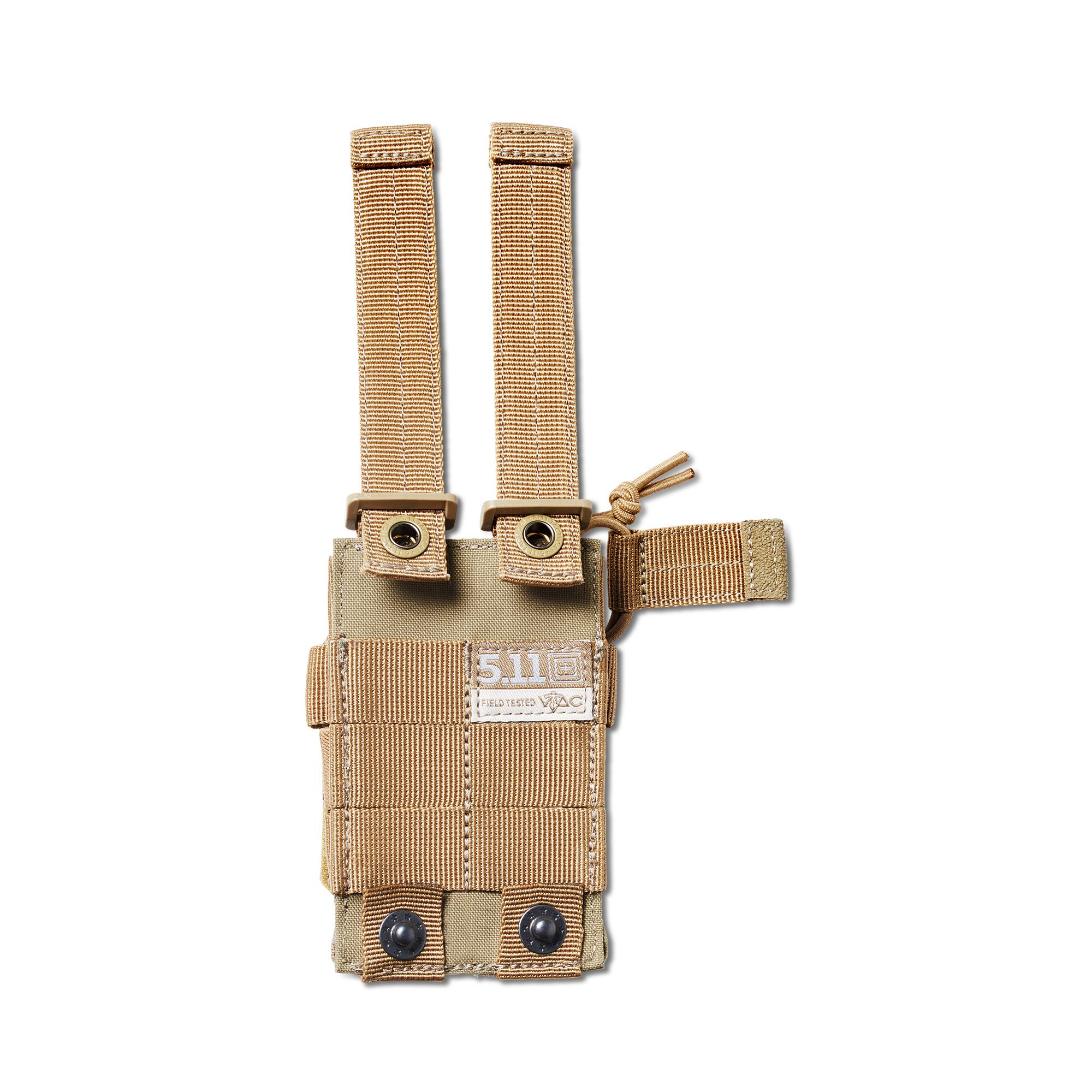 DOUBLE PISTOL BUNGEE/COVER – Sandstone