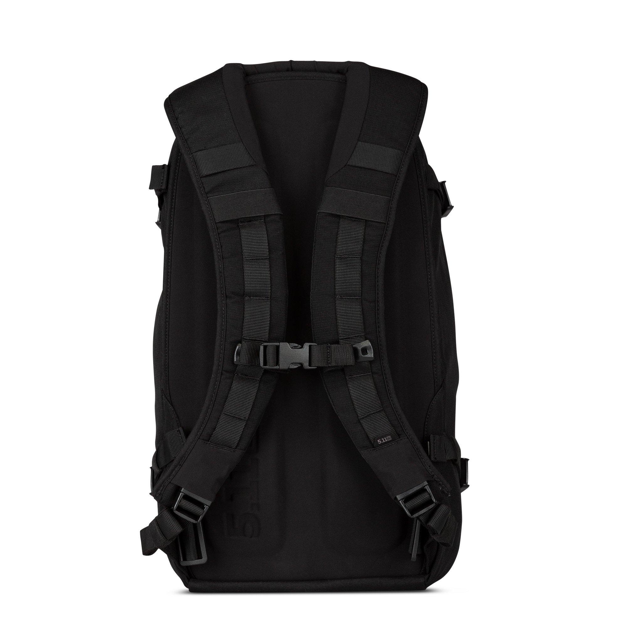 Balo 5.11 Tactical AMP12™ 25L – Black