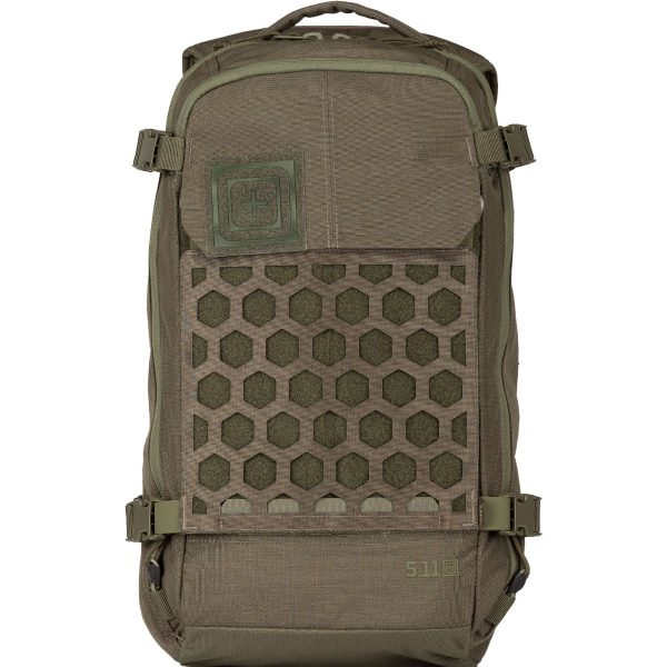 Balo 5.11 Tactical AMP12™ 25L – Ranger Green