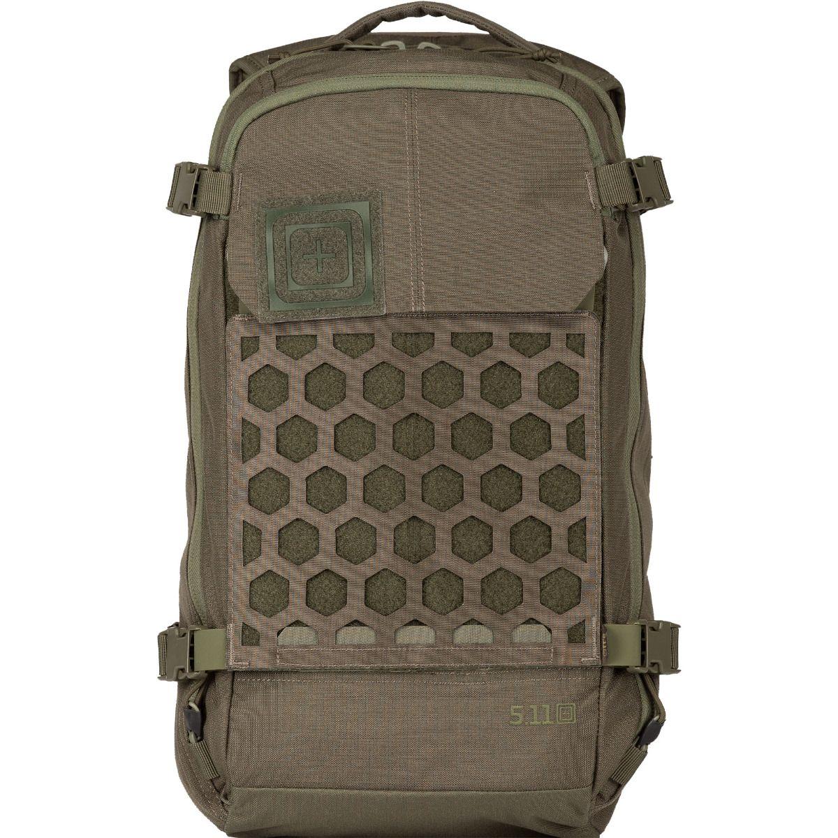 Balo 5.11 Tactical AMP12™ 25L – Ranger Green