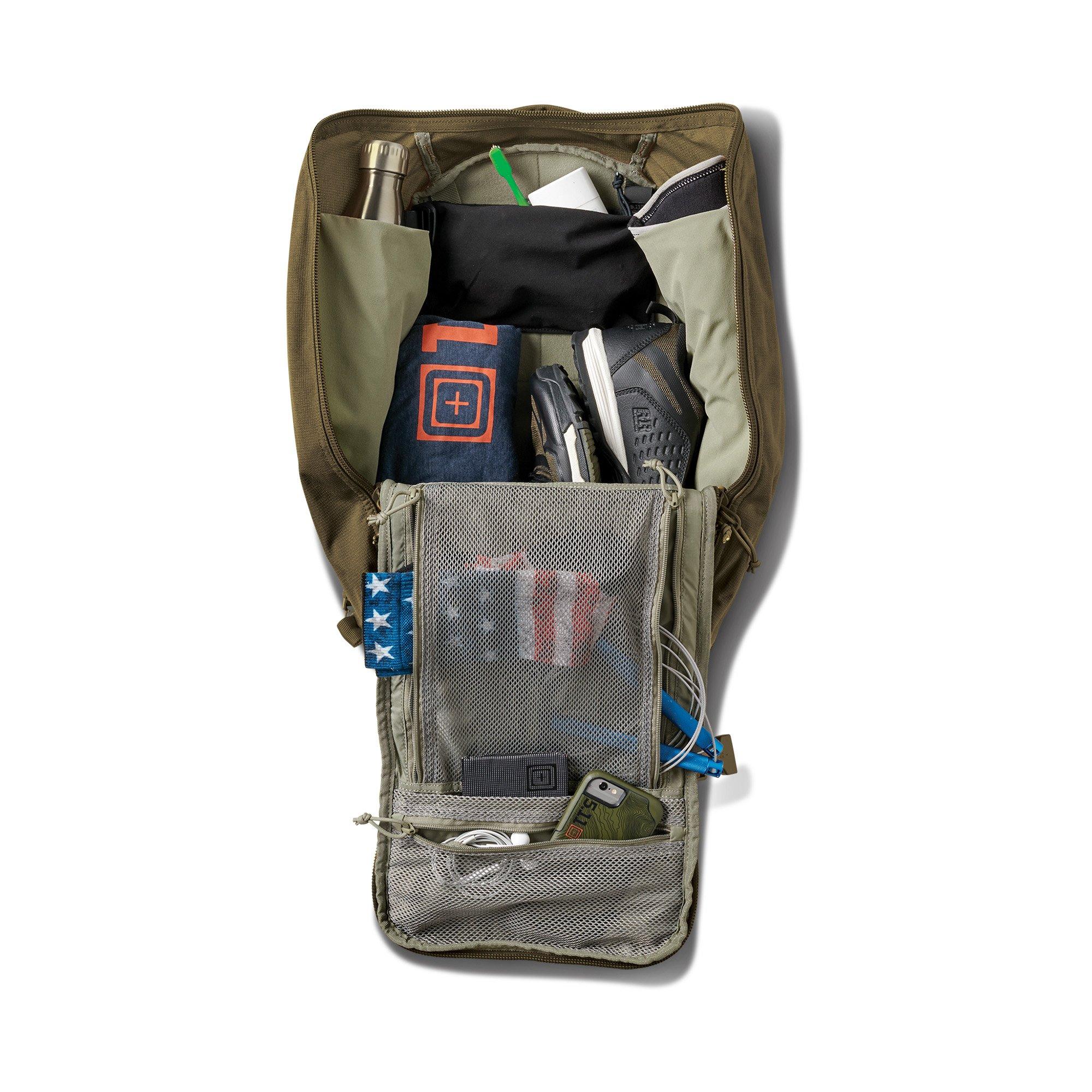 Balo 5.11 Tactical AMP24™ 32L – Ranger Green