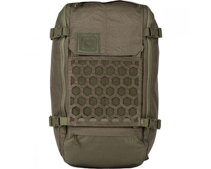 Balo 5.11 Tactical AMP24™ 32L – Ranger Green